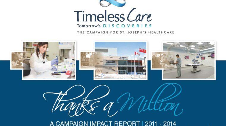 2013-14 Campaign Impact Report