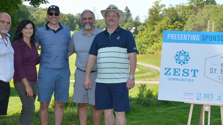 St. Joe's Golf Tournament