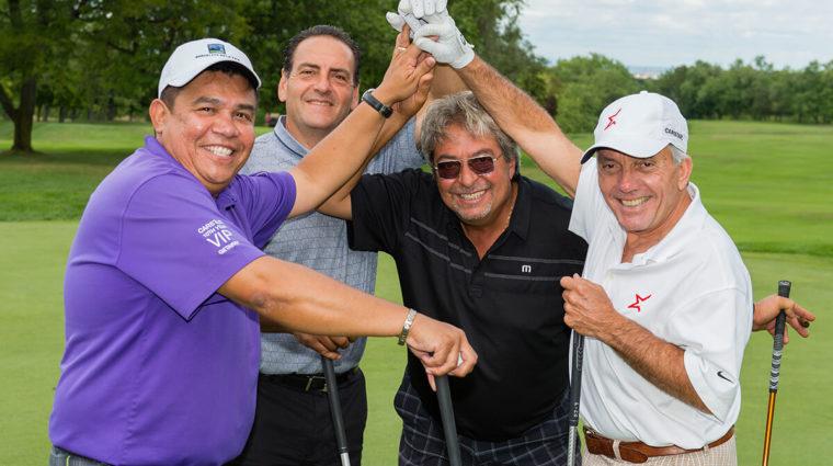St. Joe's Golf Tournament presented by Zest Communities