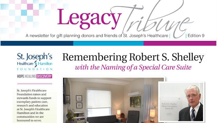 2021 Legacy Tribune