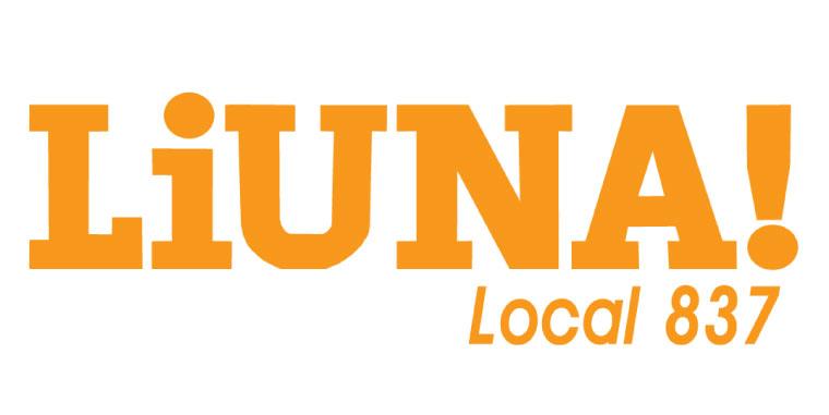 LiUNA Local 837