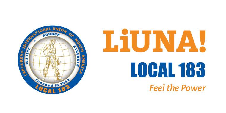 Liuna Local 183