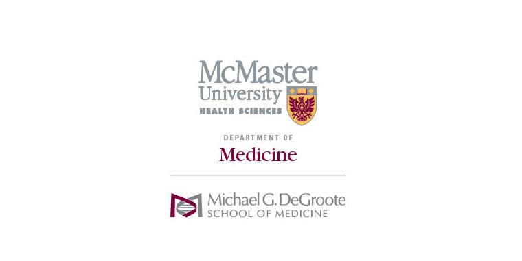 McMaster Dept Of Medicine
