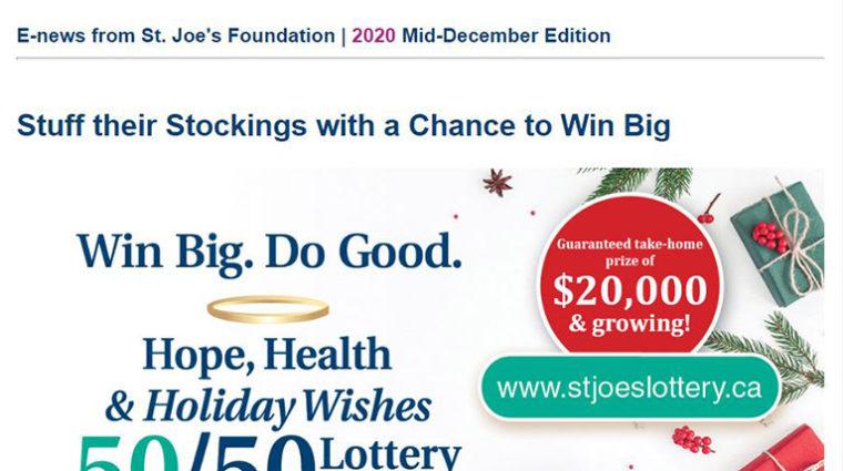 E-News Mid-December 2020
