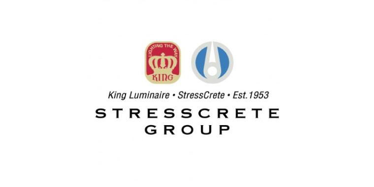 Stresscrete